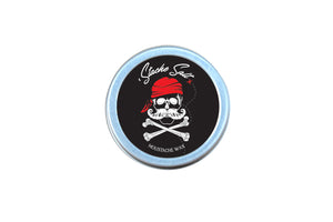 Scallywag- Strong Hold Moustache & Beard Wax