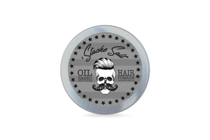 Pursuit Hair Pomade- Shiny Strong Hold