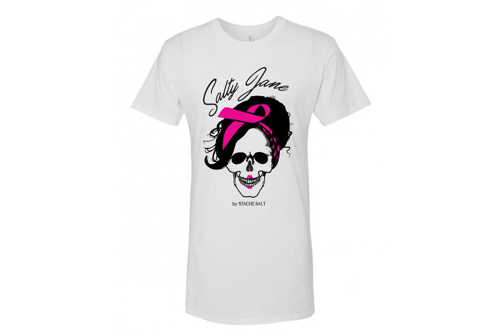 "Salty Jane ""Cause"" Tee"