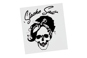 "5"" Salty Jane Decal"