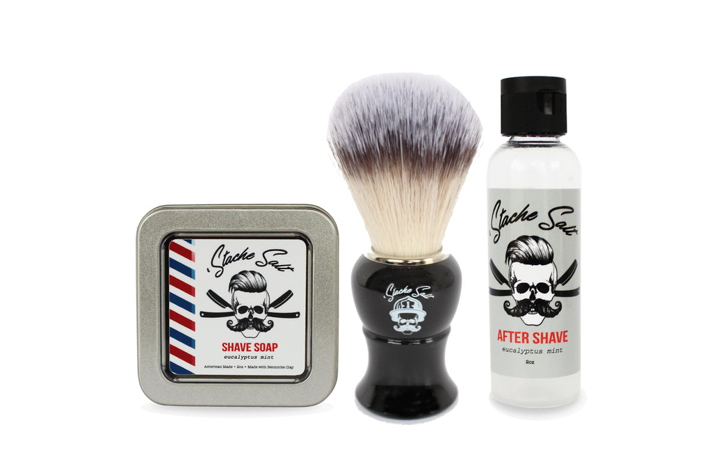 Shave Pack