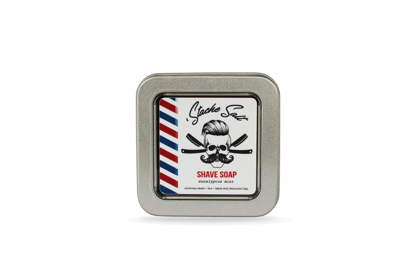 Ultimate Shave Pack