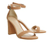 Add Glamour to Your Outfits With a Pair of High Heel Sandals