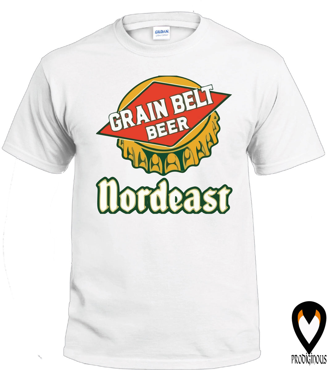 Grain Belt - Nordeast - T-Shirt