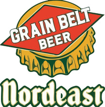 Load image into Gallery viewer, Grain Belt - Nordeast - T-Shirt