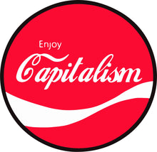 Load image into Gallery viewer, Enjoy Capitalism - T-Shirt