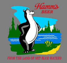 Load image into Gallery viewer, Hamms Beer - Classic Design - Sweatshirt