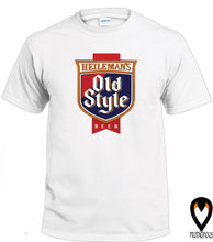 Load image into Gallery viewer, Old Style Beer - Classic Retro - T-Shirt