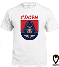 Load image into Gallery viewer, Harambe - #DOFH Classic - T-Shirt