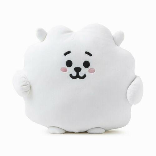 BT21 Pong Pong Standing Plush Doll Gotamochi BTS MERCH BT21 MERCH KAWAII STORE