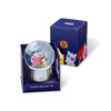 BT21 Snow Globe Limited Edition Gotamochi BTS MERCH BT21 MERCH KAWAII STORE