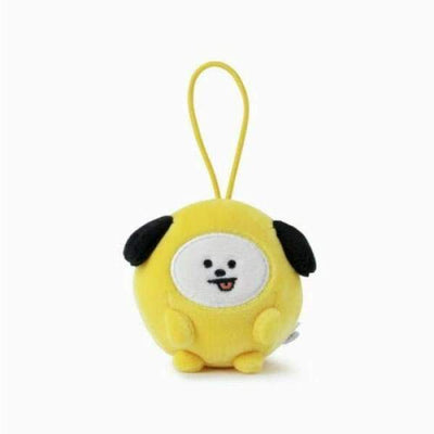 BTS BT21 Mini Plush Doll CHIMMY Gotamochi BTS MERCH BT21 MERCH KAWAII STORE