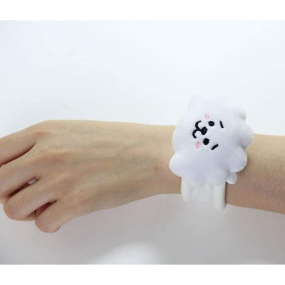 BTS BT21 Plush Hand Wrist Strap RJ Gotamochi BTS MERCH BT21 MERCH KAWAII STORE