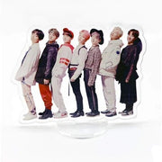 BTS FESTA 2019 Standing Plaque BTS-A Gotamochi BTS MERCH BT21 MERCH KAWAII STORE