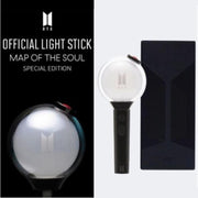 BTS ♥ Special Edition MAP OF THE SOUL Lightstick (Official with Bluetooth) MAP OF THE SOUL Lightstick with Bluetooth Gotamochi BTS MERCH BT21 MERCH KAWAII STORE