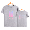 BTS Love Yourself: W.H.A.T.  T-Shirt Gotamochi BTS MERCH BT21 MERCH KAWAII STORE