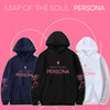 BTS Map Of The Soul Persona Aesthetics Hoodie - GOTAMOCHI KPOP BTS MERCH KAWAII Shop - Hoodies & Sweatshirts