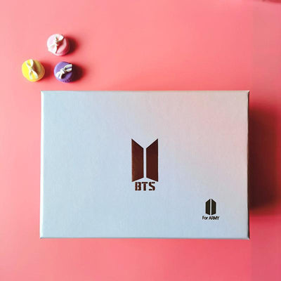 BTS Mystery Army Box Gotamochi BTS MERCH BT21 MERCH KAWAII STORE