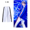 BTS V GO GO Joggers Pants S Gotamochi BTS MERCH BT21 MERCH KAWAII STORE