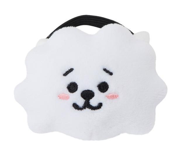 BTS x BT21 Headbands RJ / Headband Gotamochi BTS MERCH BT21 MERCH KAWAII STORE