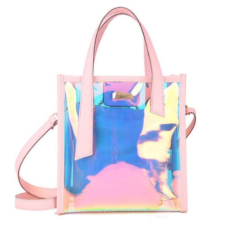 Holo Unicorn Shoulderbag Gotamochi BTS MERCH BT21 MERCH KAWAII STORE