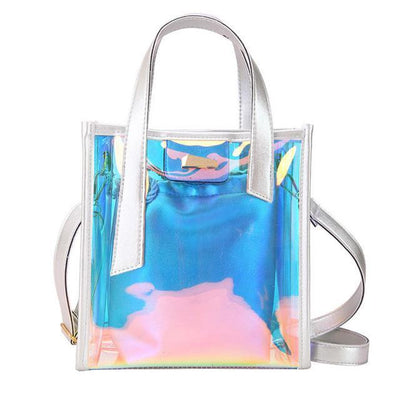 Holo Unicorn Shoulderbag - GOTAMOCHI KPOP BTS MERCH KAWAII Shop - Shoulder Bags