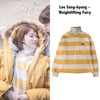 Honey Pot Turtleneck Gotamochi BTS MERCH BT21 MERCH KAWAII STORE