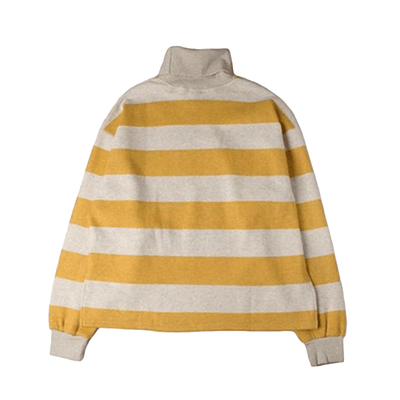 Honey Pot Turtleneck