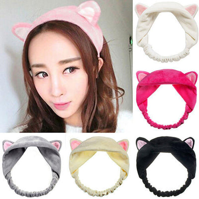 Mini Cat Ear Hairband Gotamochi BTS MERCH BT21 MERCH KAWAII STORE