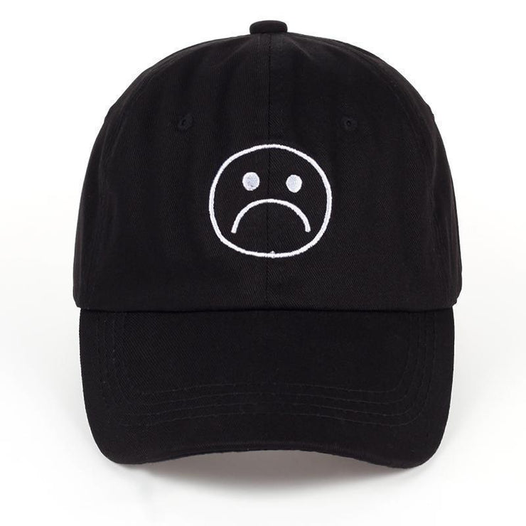Sad Boys Cap Gotamochi BTS MERCH BT21 MERCH KAWAII STORE