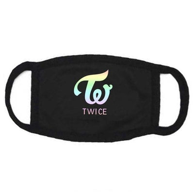 Twice Aesthetics Mask Gotamochi BTS MERCH BT21 MERCH KAWAII STORE