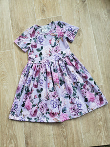 PREORDER Ainsley hazel dress