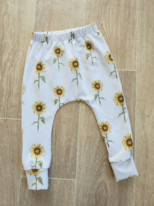 Sunflower slim harems