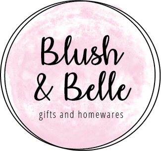 Blush & Belle Gifts and Homewares