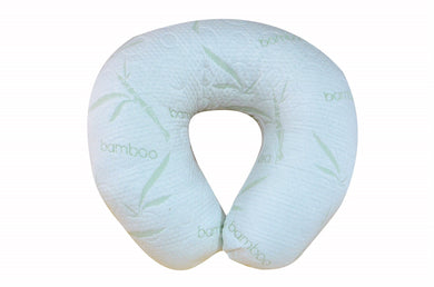 Comfortable Bamboo Nursing Pillow OS