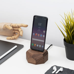Android Dock Geometric