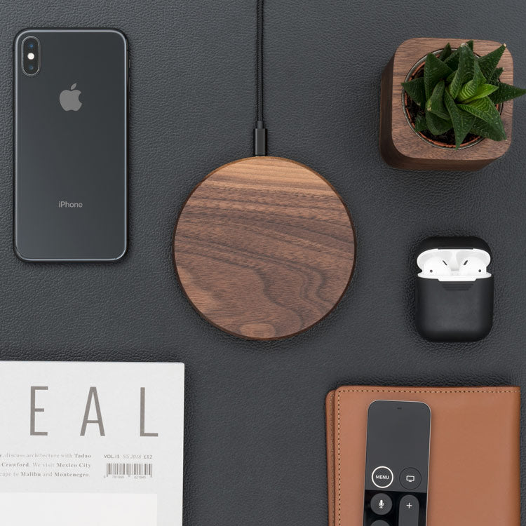 Slim Wireless Charging Pad