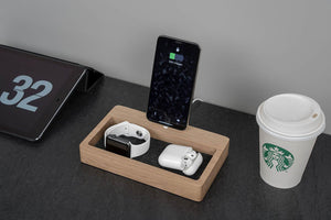 iPhone Organiser Dock