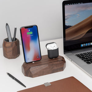 iPhone Dual Dock