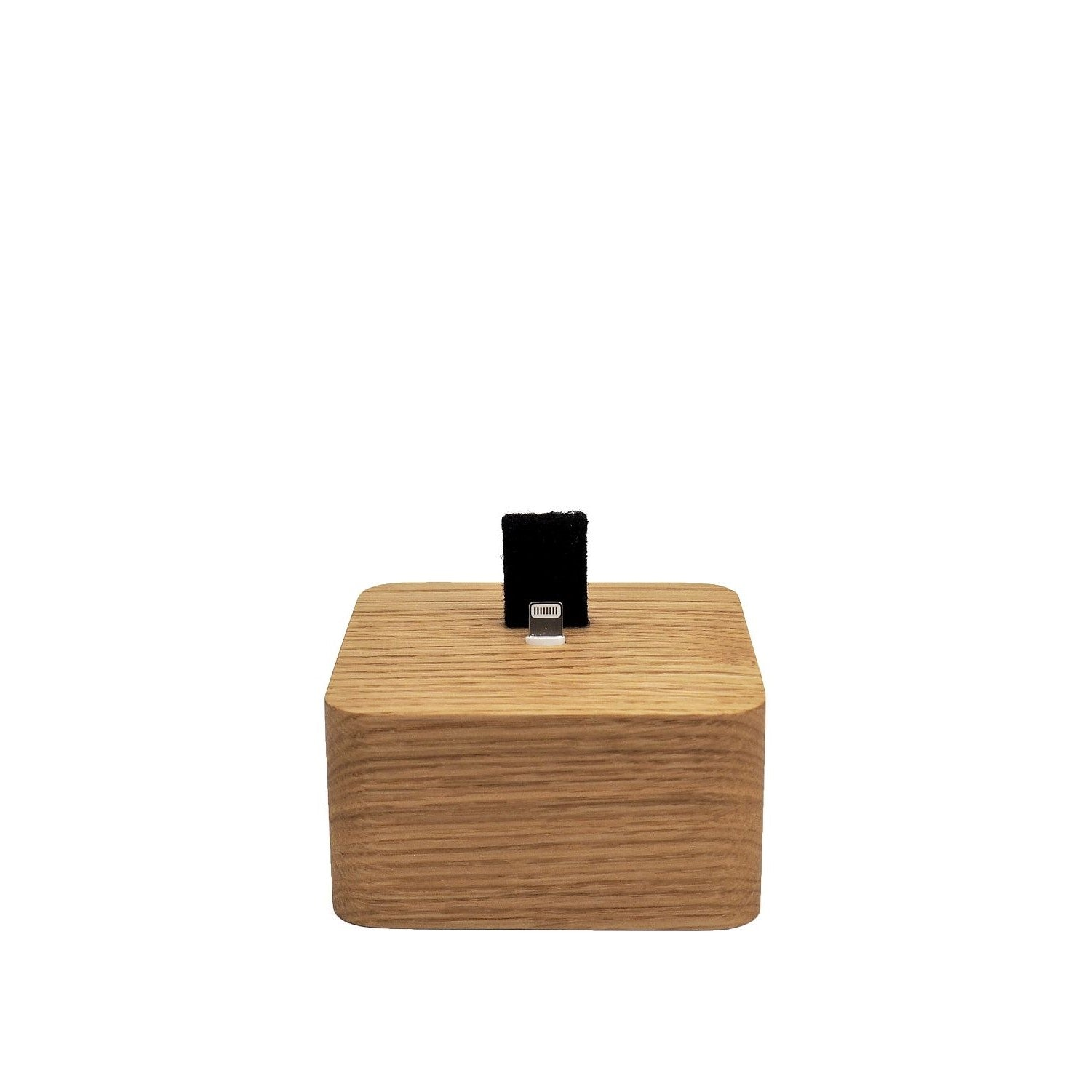 iPhone Square Dock