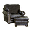 Frontier Chair - Allure Dark Draft