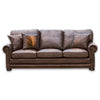 Frontier Sleeper Sofa - Bandwagon