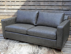 Galveston Sleeper Sofa - Everlast Lithium