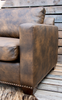 Galveston Sleeper Sofa - Run Wyld Soar