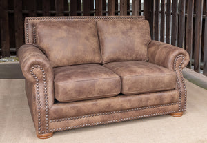 Hamilton Loveseat - Branch