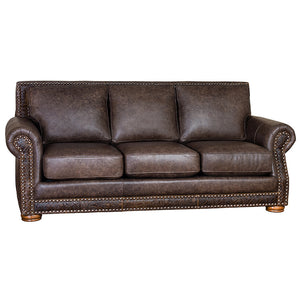 Hamilton Sleeper Sofa - Bandwagon and Cosmopolitan