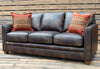 Hatfield Sleeper Sofa - Myriad Rarefield
