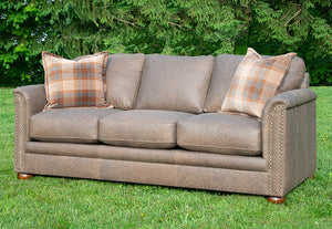 Hatfield Sofa with Nails