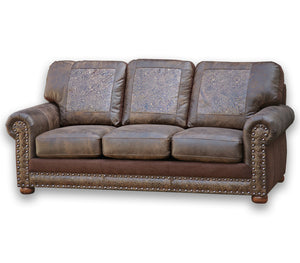 Rancher Loveseat