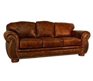 Legend Ember Sleeper Sofa